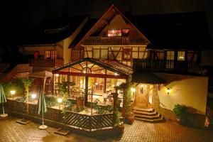 """Inn Landgasthof """"Zur Gemütlichkeit"""" - Horbach"""