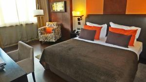 Double Room H2otel Congress & Medical SPA