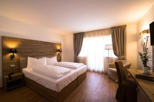 Golden Park Resort - Hotel - Campitello di Fassa
