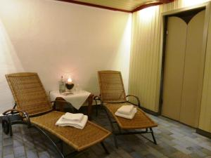 Romantik Hotel & Restaurant Fürstenhof, Hotely  Landshut - big - 37