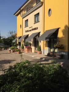 Hotel Casal DellAngelo