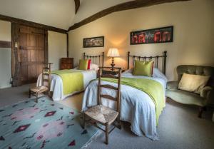 Long Crendon Manor (14 of 20)