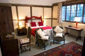 Long Crendon Manor (13 of 20)