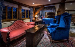 Long Crendon Manor (9 of 20)