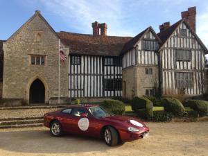 Long Crendon Manor (17 of 20)