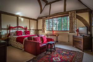 Long Crendon Manor (12 of 20)