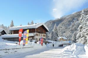 Hotel Flora Alpina - Gressoney-Saint-Jean