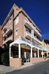 Hotel Residence Maria Grazia - AbcAlberghi.com