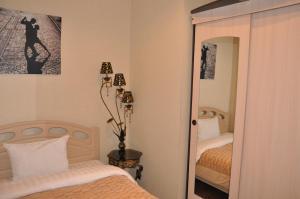 Hotel FIVE STARS, Hotely  Neryungri - big - 52
