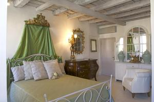Accommodation in Pavia
