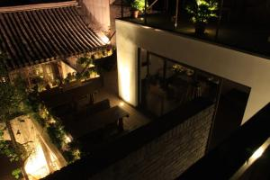 The Orchid Hotel - Old Town & Drum Tower