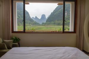 Yangshuo Zen Valley, Pensionen  Yangshuo - big - 3