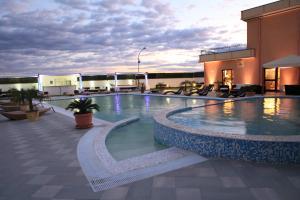 Grand Hotel Paradiso, Hotely  Catanzaro Lido - big - 1