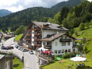 Wellness Hotel Belvedere - AbcAlberghi.com