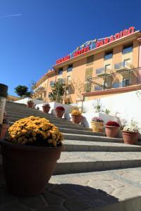 Grand Hotel Paradiso, Hotely  Catanzaro Lido - big - 107
