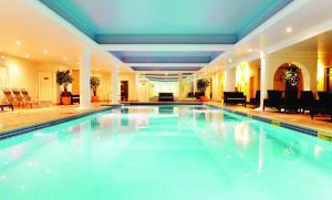 Stoke by Nayland Hotel, Golf & Spa (20 of 51)