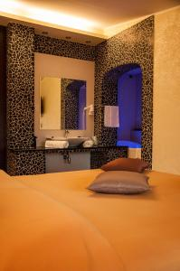 Grand Hotel Paradiso, Hotely  Catanzaro Lido - big - 108