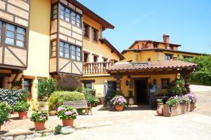 La Solana Montañesa, Hotely  Comillas - big - 33