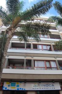 Apartamentos Tinoca, Apartmanok  Las Palmas de Gran Canaria - big - 34