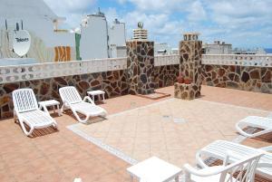 Apartamentos Tinoca, Apartmanok  Las Palmas de Gran Canaria - big - 37