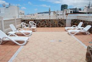Apartamentos Tinoca, Apartmanok  Las Palmas de Gran Canaria - big - 35
