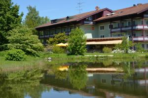 Thermenhotel Ströbinger Hof - Arxtham