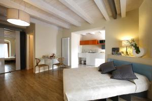 Accommodation in Bardolino