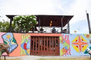 Гостевой дом Ecohostel e Pousada Cauim, Натал