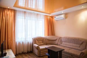 Apartment on Lenina - Ukhta