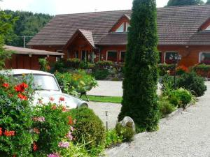 Accommodation in Le Hohwald