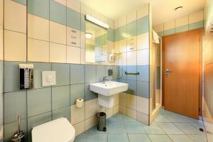 Penzion Krumlov - B&B Hotel