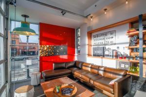 The LARK, Hotely  Bozeman - big - 20