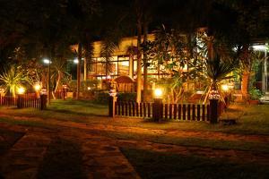 ฺBaan Ing Khao Resort - Phatthana Nikhom