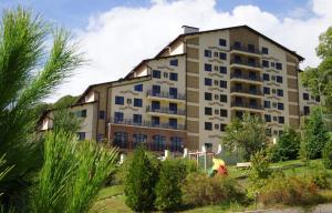 Belarus Resort - Accommodation - Krasnaya Polyana
