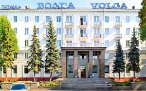 Отель Волга, Самара