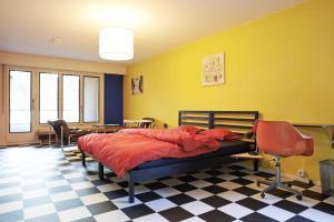 Budget Hostel Zürich