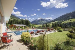 "obrázek - Natur & Spa Resort ""Der Alpbacherhof"" Superior"