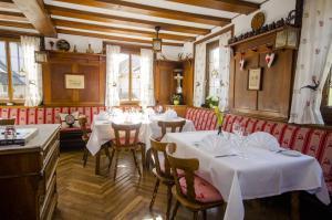 Badischer Landgasthof Hirsch - Hotel - Hügelsheim