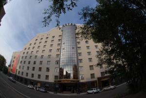 Monblan Hotel - Chita