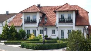 Albergues - Hotel Klara Birnbaum