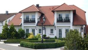 Hotel Klara Birnbaum - Falkendorf