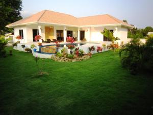 Villas Sala Thai - Ban Thurian