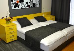 Campea Aparthotel - Brno