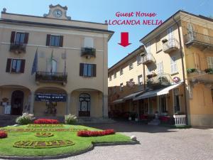 Гостевые дома Италии