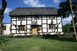The Cobblers Bed and Breakfast - Grafton Flyford
