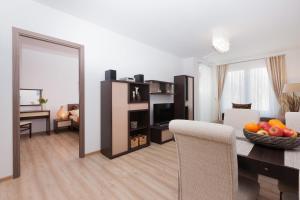 Apartament Deluxe Polanki z Garazem