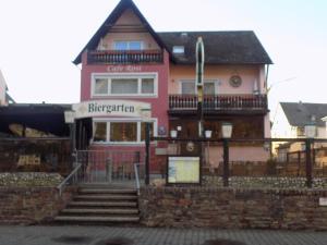 Cafe Rosi - Bernkastel-Kues