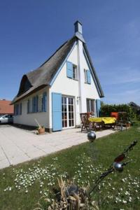 Ferienhaus Reethaus Petra - Thorstorf