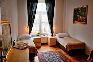 HL Łebski Rooms & Apartments