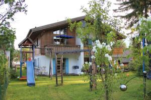 Fewo Ammertal, Apartmány - Oberammergau